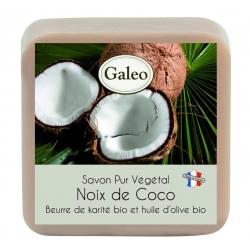 Savon senteur Noix de coco