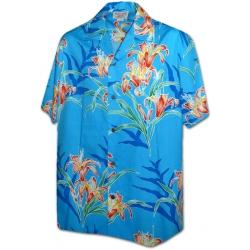 Chemise Hawaienne POINCIANA