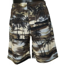 Short Hawaien