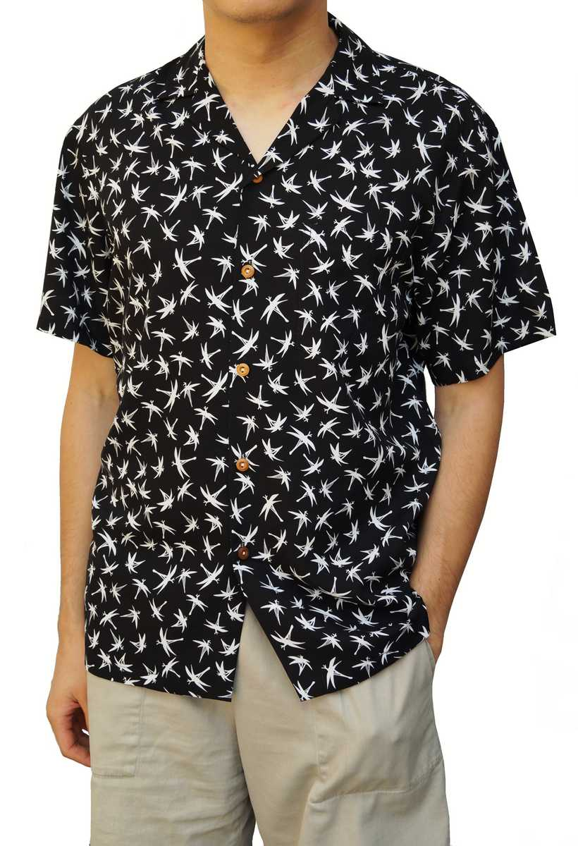 grande remise New York sélection incroyable chemise hawaienne ...Magnum Bamboo, de la collection Magnum.