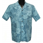 Chemise Hawaienne BIG BEACH