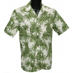 Chemise hawaienne PINEAPPLELY