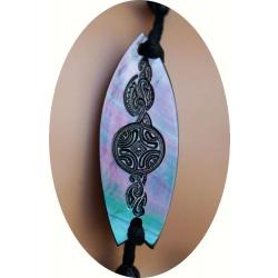 Bracelet ethnique made in Tahiti