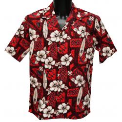 chemisette d'été