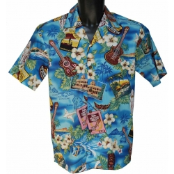 chemis 100% hawaii