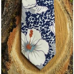 cravate hawaienne